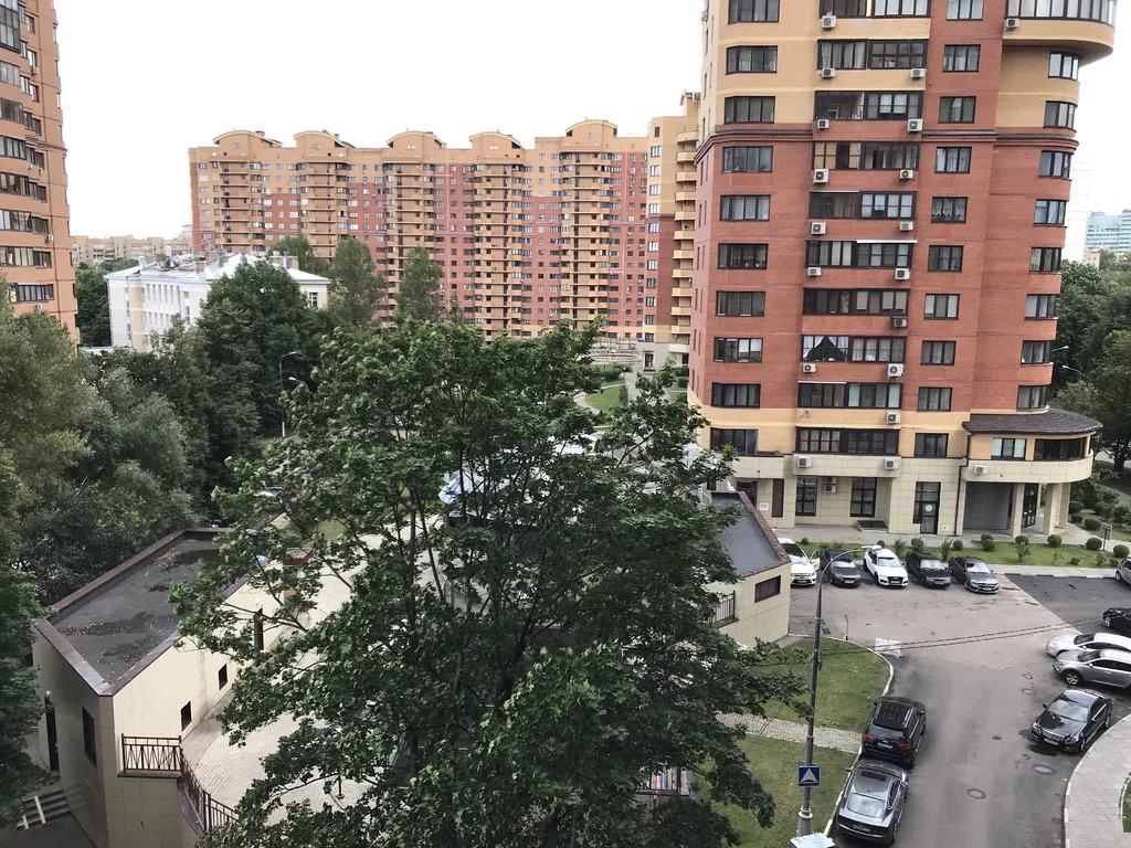 Продам 3-к квартиру, Москва г, улица Гарибальди 3 - Фото 59