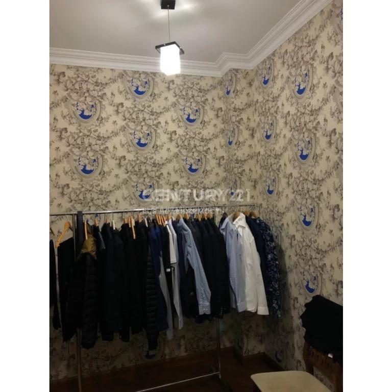 Продажа 5-к квартиры по ул.Синявина (возле М.Гаджиева), 200 м2, 1/4 эт - Фото 9