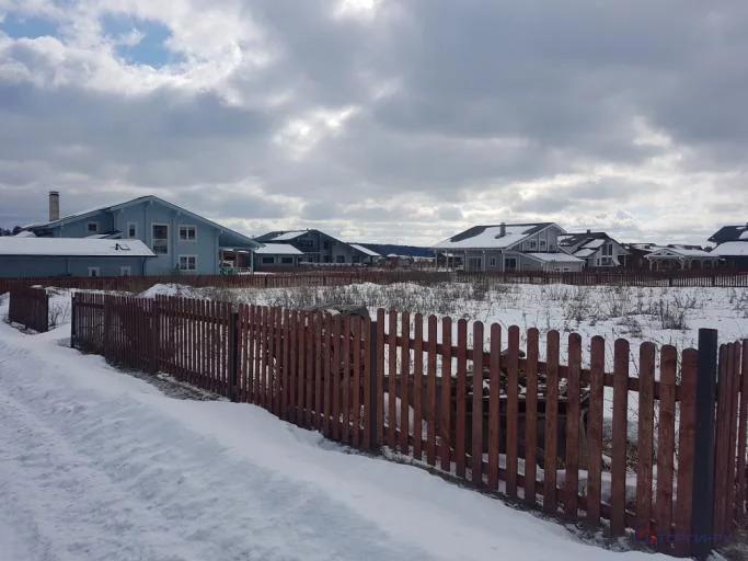 Продажа участка, Улитино, Одинцовский район, ДПК «Михайловское» - Фото 8