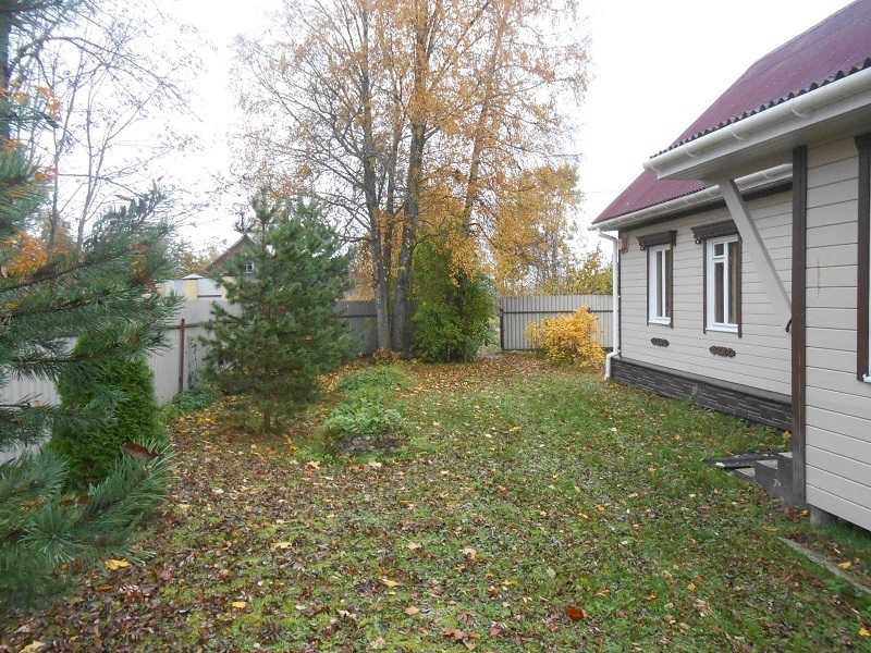 Продам зимний дом со всеми удобствами в д.Березнево - Фото 12