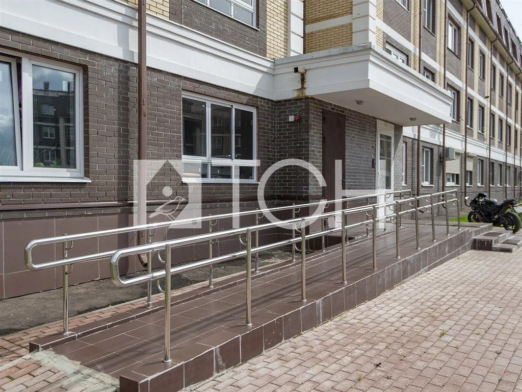 1-комн. квартира, Королев, проезд Бурковский, 36к3 - Фото 2