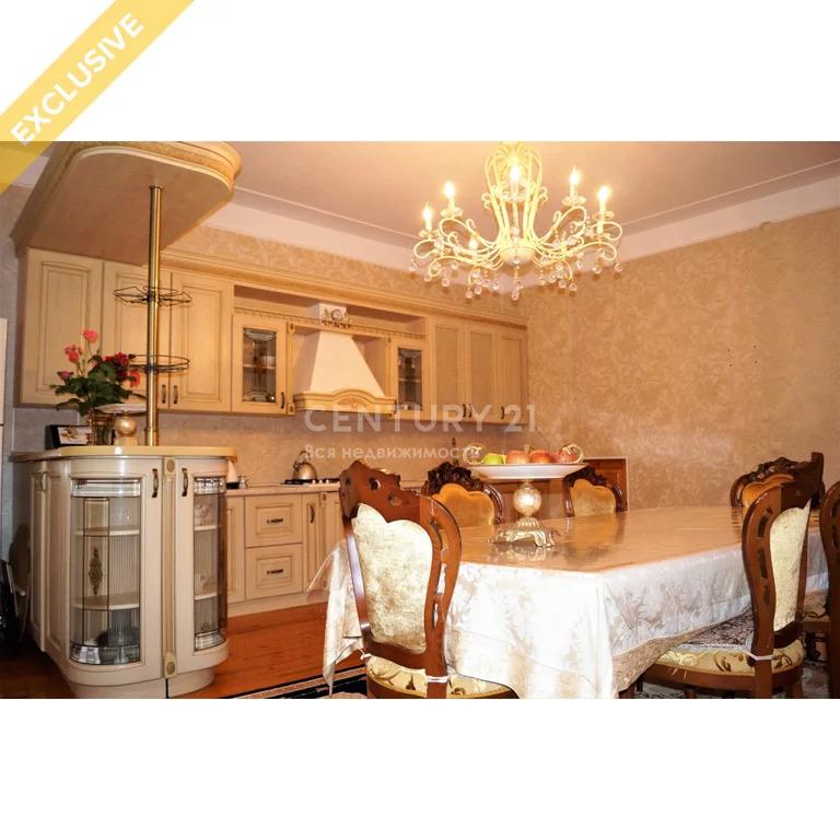 Продажа частного дома в пос. Н.Кяхулай, 280 м2, з/у 5 соток - Фото 5