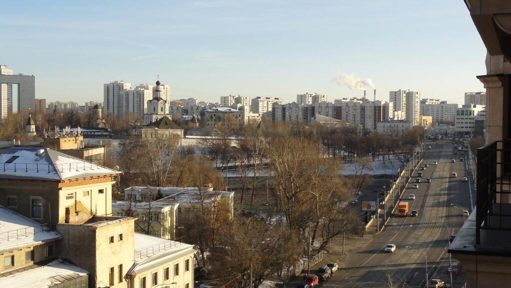 """Видовая квартира 154 кв.м. на 9этаже в ЖК """"Royal House on Yauza"""" - Фото 40"""