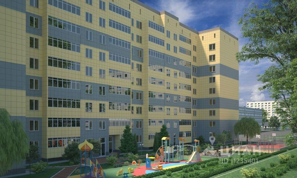 Продажа квартиры, Тверь, Улица 1-я Рабочая Слобода - Фото 0