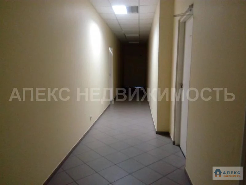 Аренда офиса 218 м2 м. Савеловская в бизнес-центре класса В в . - Фото 2