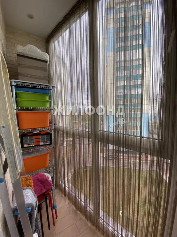 Продажа квартиры, Новосибирск, м. Студенческая, Горский микрорайон - Фото 9