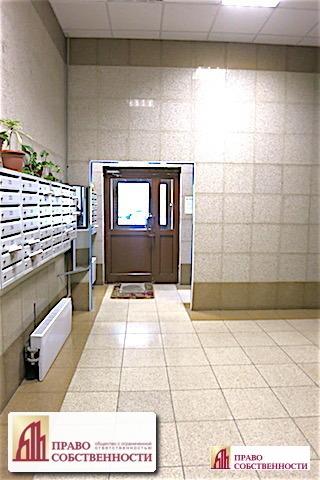 2-комнатная квартира в новом доме г. Раменское - Фото 10