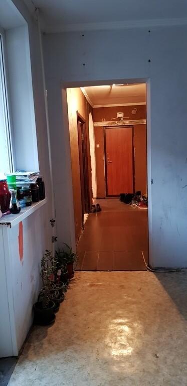 4-х комнатная квартира м.Братиславская - Фото 26
