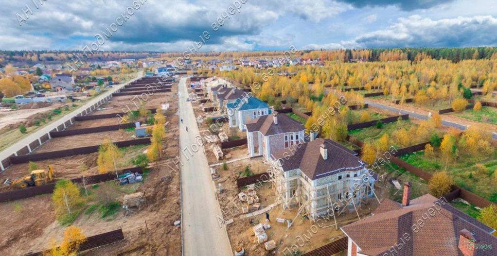 Калужское ш. 30 км от МКАД, Шарапово, Участок 8.27 сот. - Фото 10