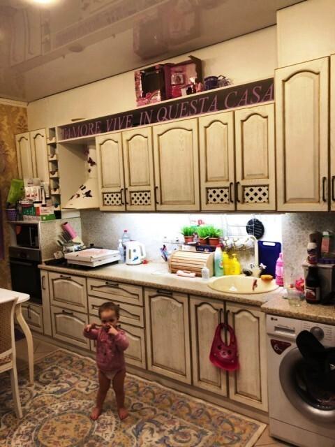 Однокомнатная квартира в микрорайоне Заречье - Фото 4