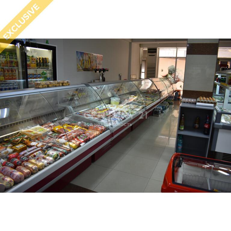 Продажа бизнеса (супермаркет 356 м2 по ул. И. Казака) - Фото 5