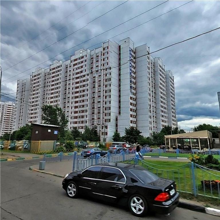Продажа квартиры, м. Чертановская, Балаклавский пр-кт. - Фото 0