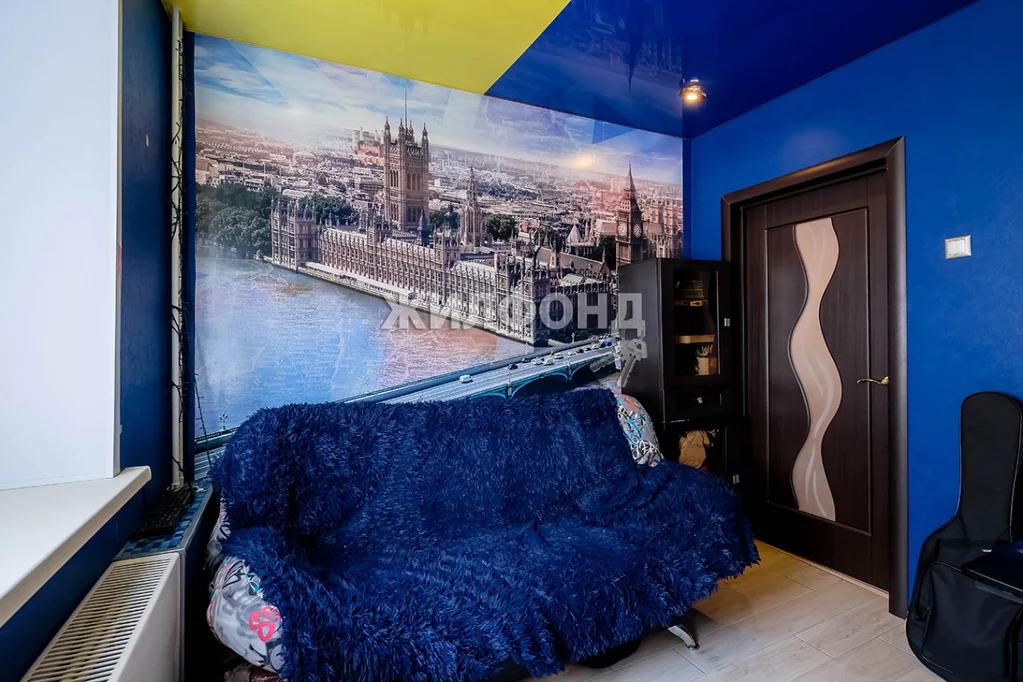 Продажа квартиры, Новосибирск, м. Золотая Нива, Ул. Татьяны Снежиной - Фото 6