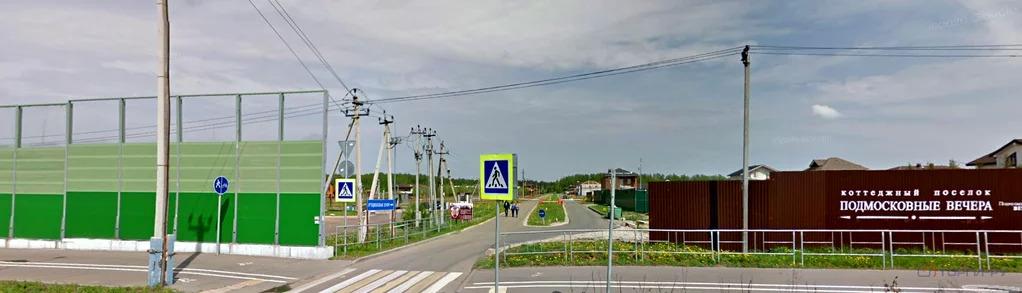 Продажа участка, Рогозино, Первомайское с. п, Рогозининская улица - Фото 1