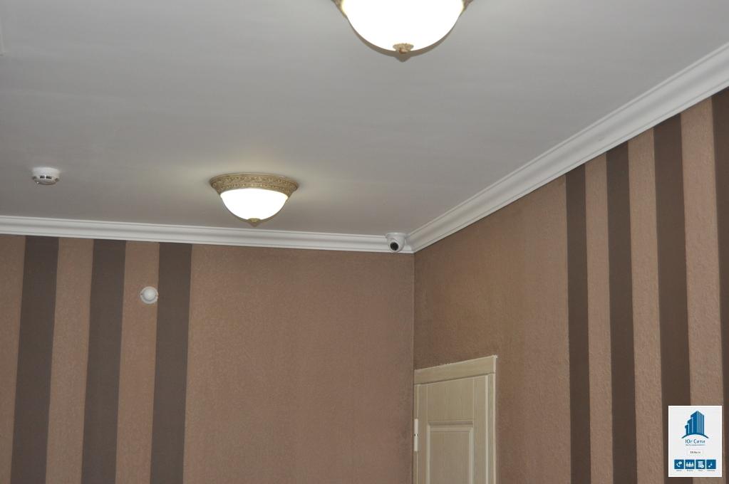Продаётся 3 комнатная квартира в центре Краснодара - Фото 36