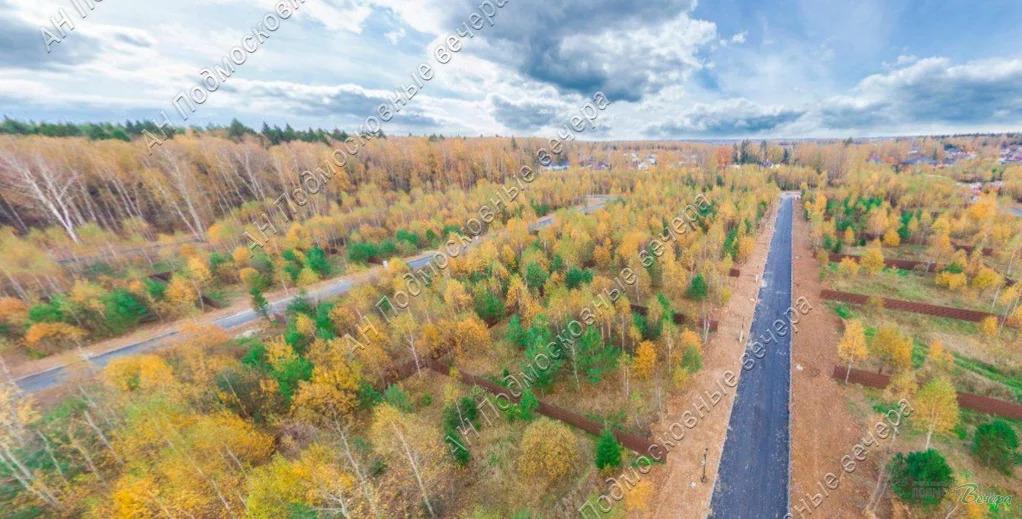 Калужское ш. 30 км от МКАД, Шарапово, Участок 8.27 сот. - Фото 13