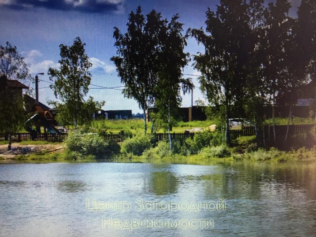 Дом, Калужское ш, Симферопольское ш, 55 км от МКАД, Тюфанка, . - Фото 8