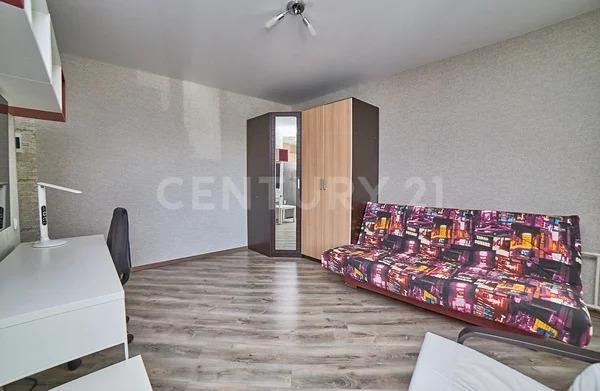 Продажа квартиры-студии 32,2 м на 3/10 этаже панельного дома на ул. - Фото 5