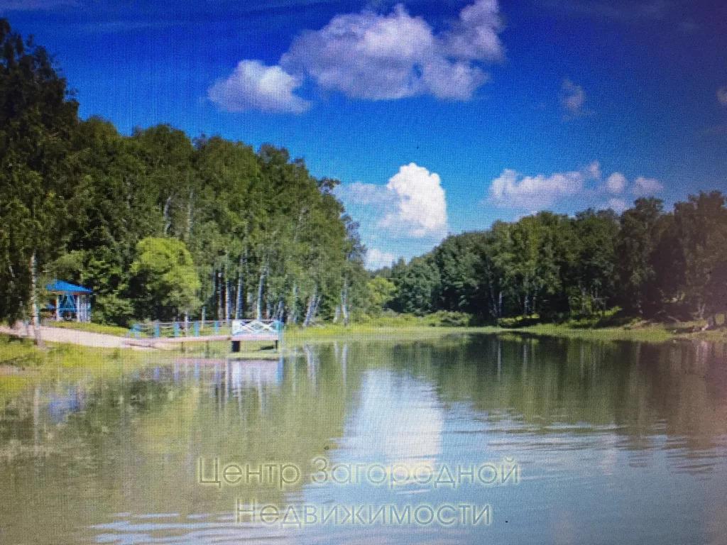 Дом, Калужское ш, Симферопольское ш, 55 км от МКАД, Тюфанка, . - Фото 17