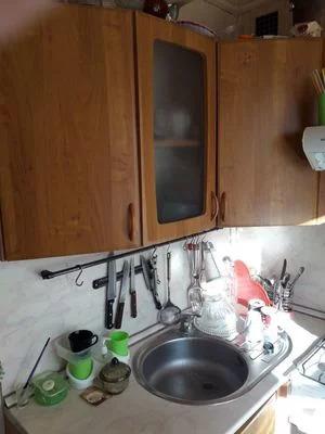 Продам однокомнатную (1-комн.) квартиру, 2, Аксаково д - Фото 5