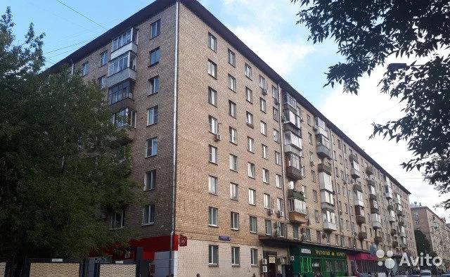 2-к квартира, 57 м, 2/8 эт. - Фото 0
