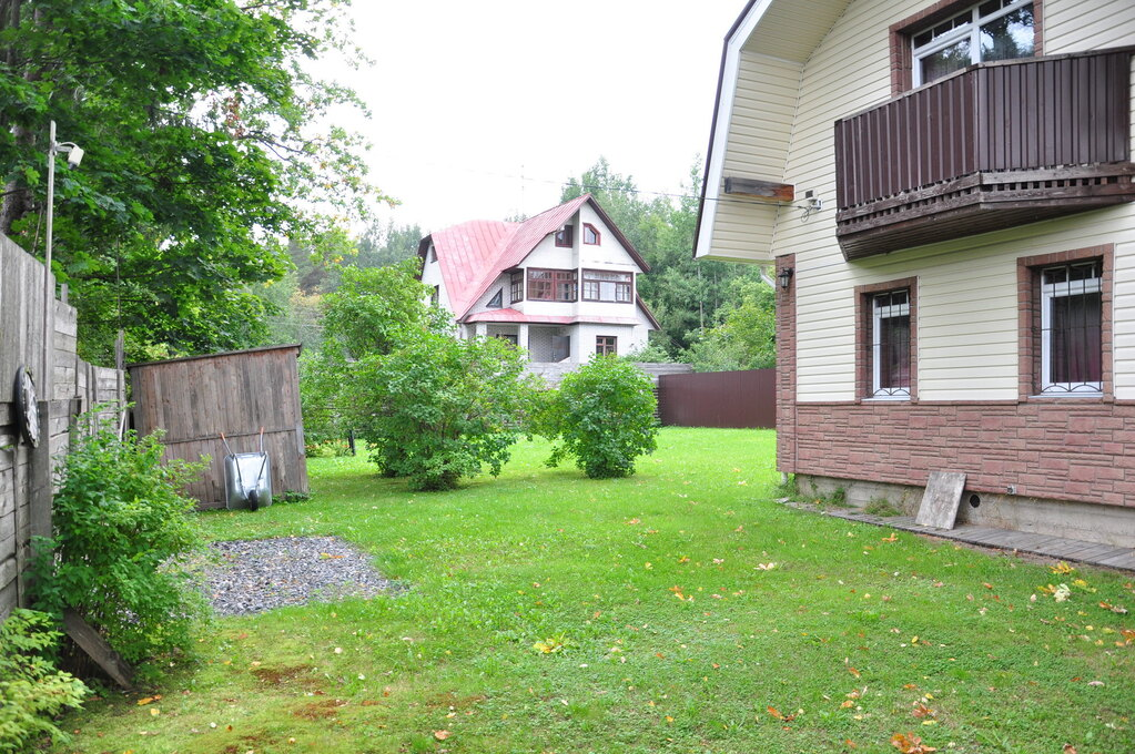 Продажа дома в г.Зеленогорск, Курортный район Спб - Фото 3