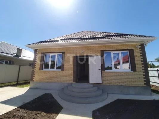 Продается дом, Хомуты х, Полевая - Фото 5