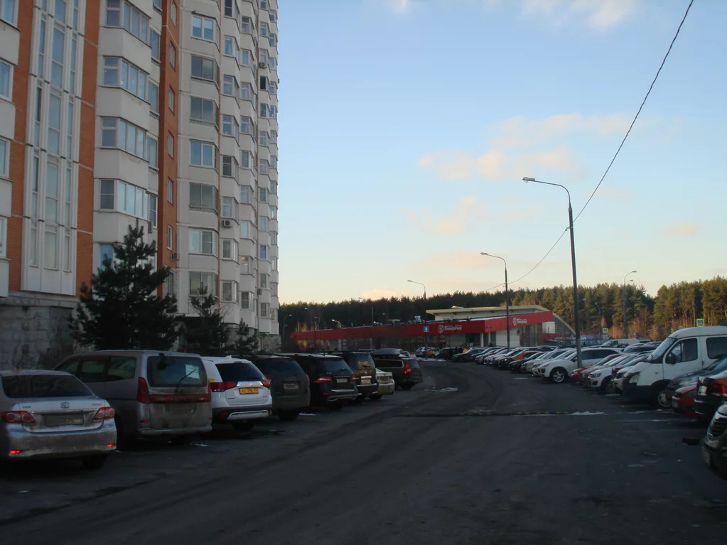 Продажа квартиры, м. Лухмановская, Ул. Лухмановская - Фото 8