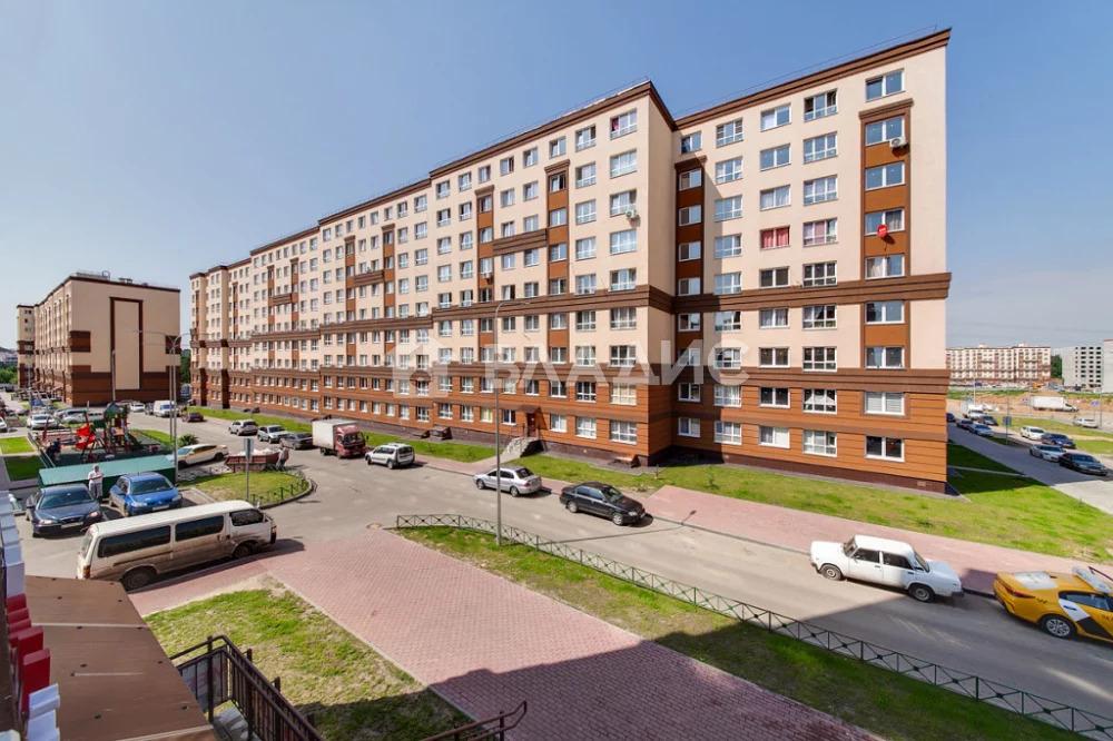 Продажа квартиры, Лопатино, Ленинский район, Сухановская улица - Фото 3