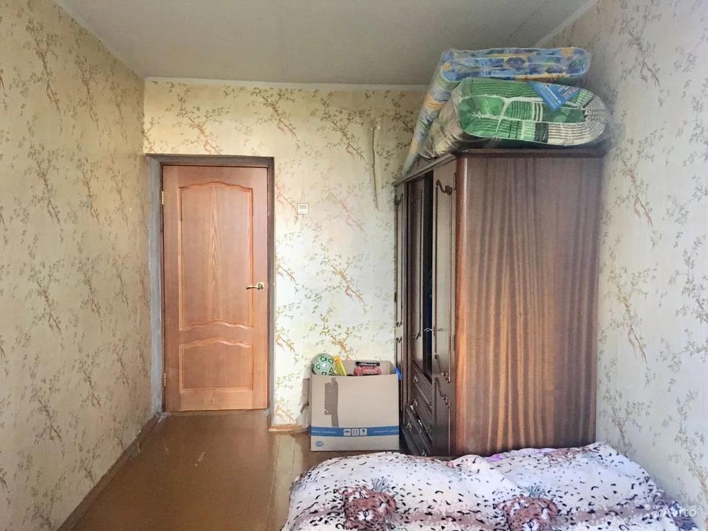 3-к квартира, 56.2 м, 1/9 эт. - Фото 4