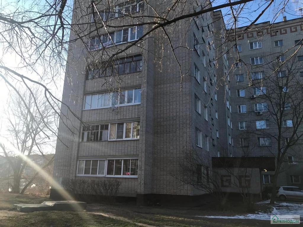 Продажа квартиры, Подольск, Микрорайон Климовск - Фото 0