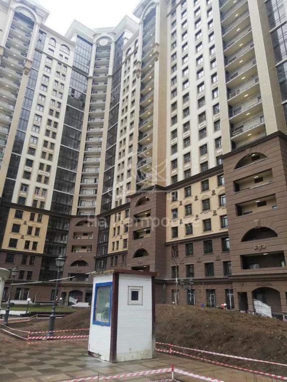 Продажа квартиры, м. Полежаевская, Хорошёвское шоссе - Фото 4