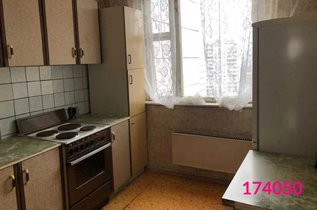 Продажа квартиры, м. Селигерская, Ул. Ангарская - Фото 9