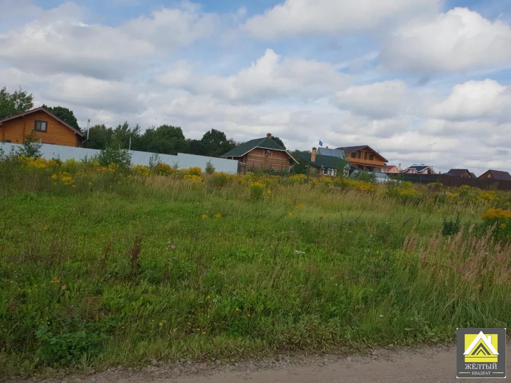 Продажа участка, Хотьково, Сергиево-Посадский район, Деревня . - Фото 15