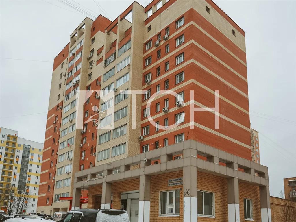 1-комн. квартира, Мытищи, ул Белобородова, 2к2 - Фото 19