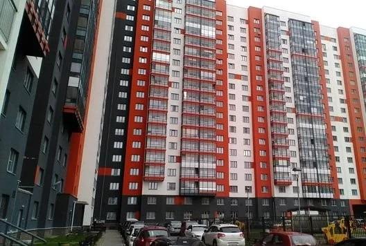 Продажа квартиры, м. Проспект Ветеранов, Ул. Маршала Казакова - Фото 8