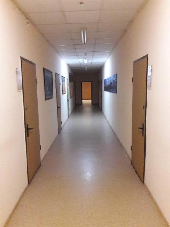 Аренда офиса от 18 м2 - Фото 6