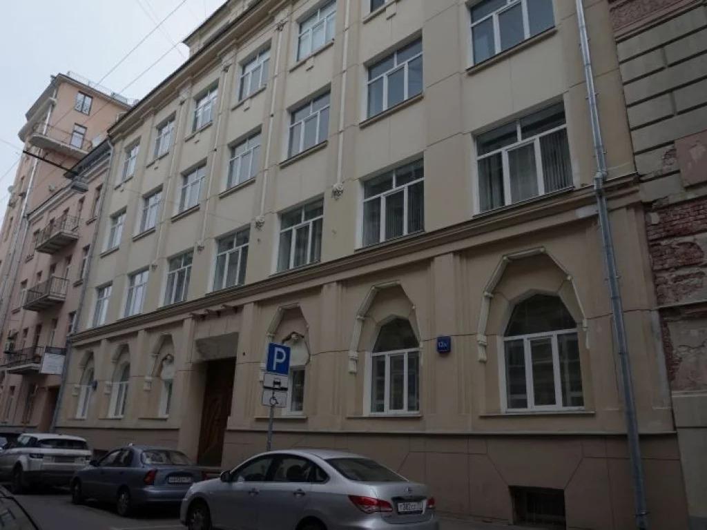 Аренда офиса, м. Кропоткинская, 2-й Обыденский переулок - Фото 2