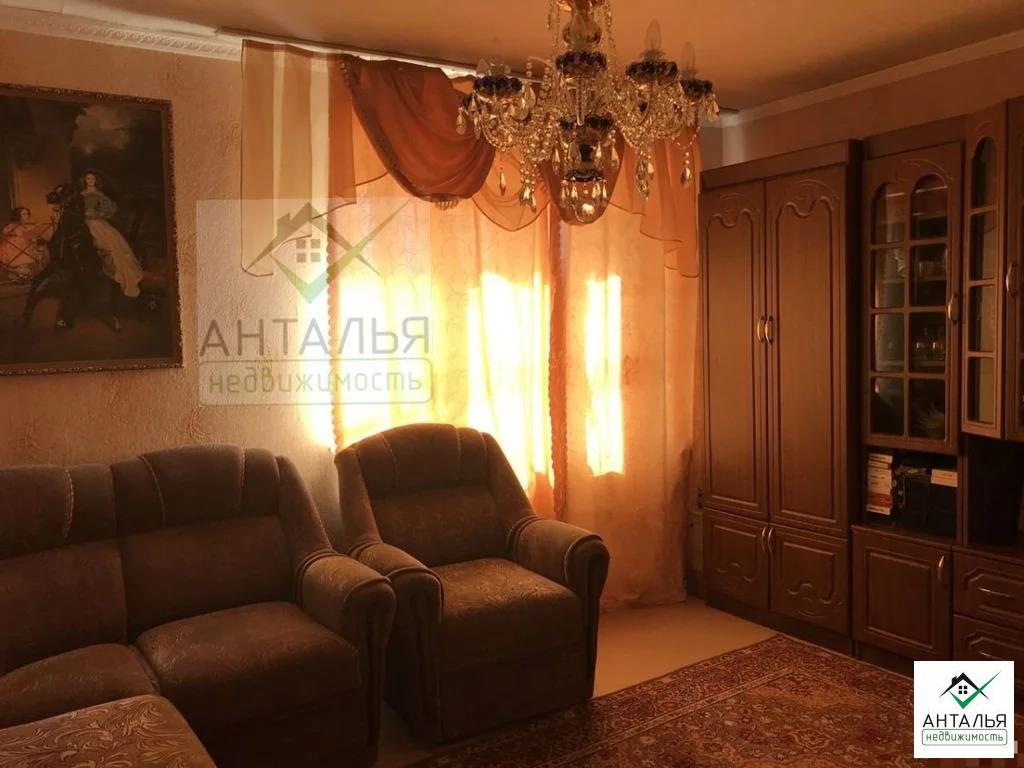 Продается 2-к квартира, 43 м, 9/10 эт. в мкр. г. Каменск-Шахтинский - Фото 0