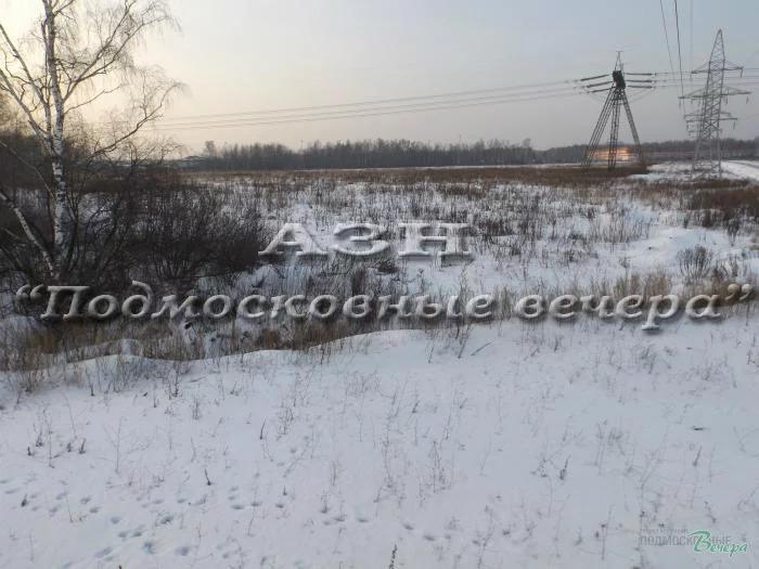 Горьковское ш. 42 км от МКАД, Ногинск, Участок 783 сот. - Фото 7