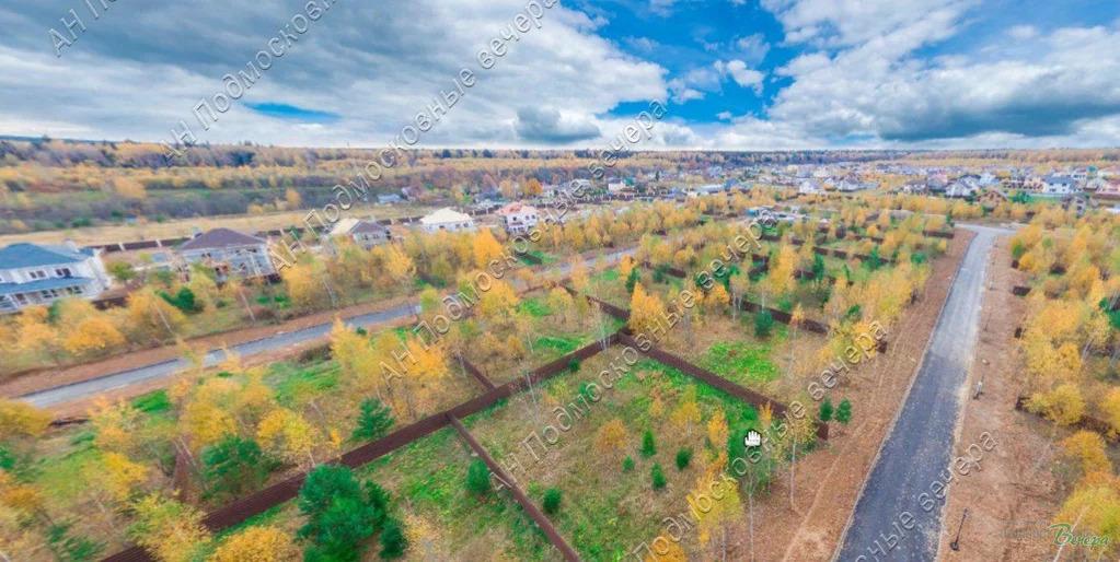 Калужское ш. 30 км от МКАД, Шарапово, Участок 8.27 сот. - Фото 12