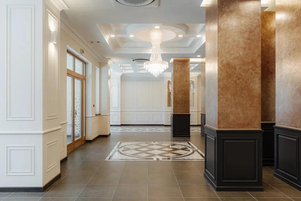 Продажа квартиры, Покровский б-р. - Фото 15