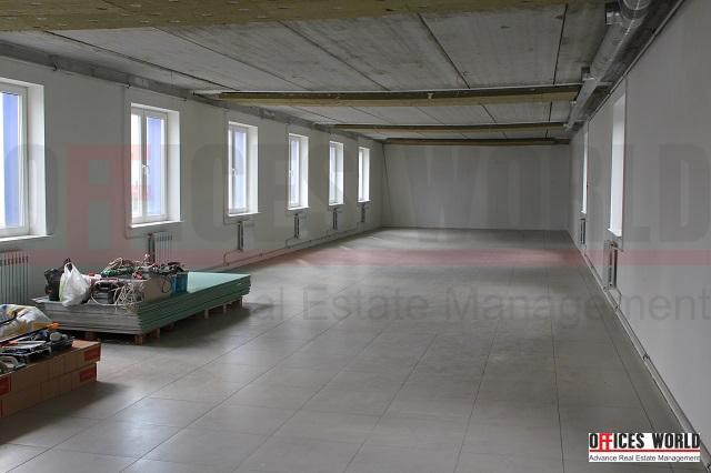 Офис, 564 кв.м. - Фото 1