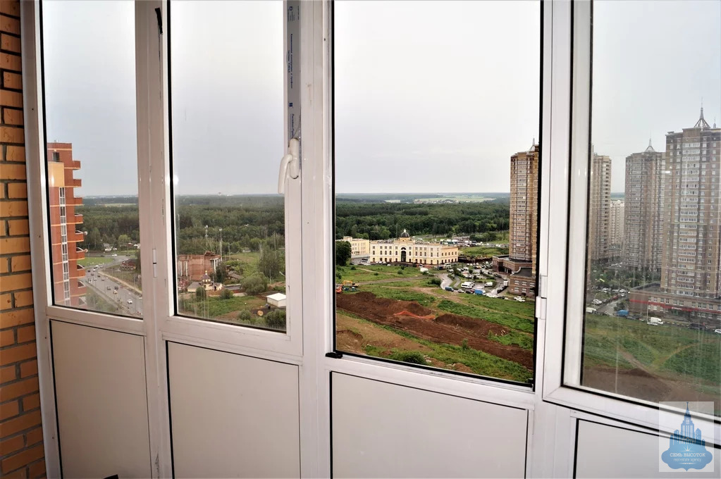 Продается 1к.кв, г. Подольск, 43-й Армии - Фото 7