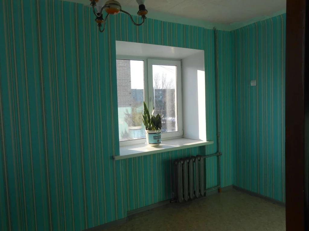 Продажа квартиры, Комсомольск-на-Амуре, Аллея Труда улица - Фото 5