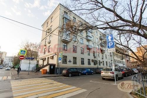 Квартира в добротном доме 5ый Монетчиковский переулок - Фото 17