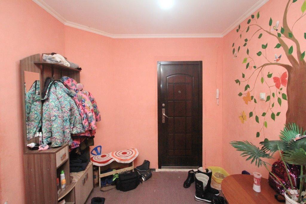 2 комн. квартира, п.Богандинский, Тюменский район - Фото 3