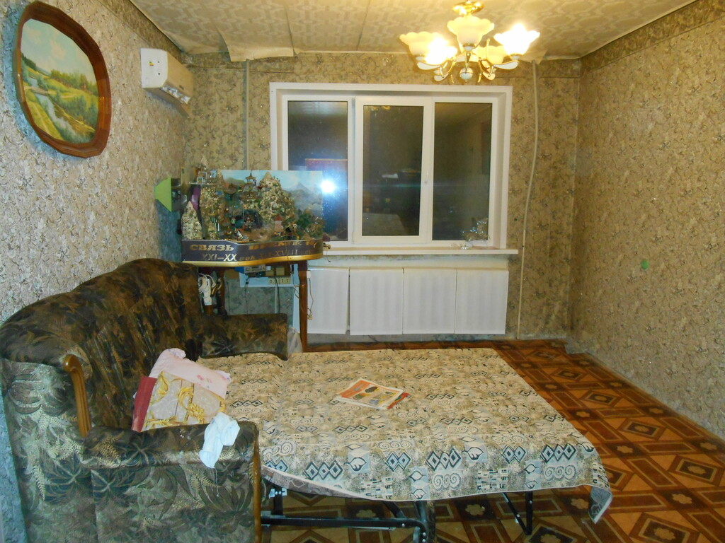 3-х комнатная на Бр.Жабровых - Фото 0