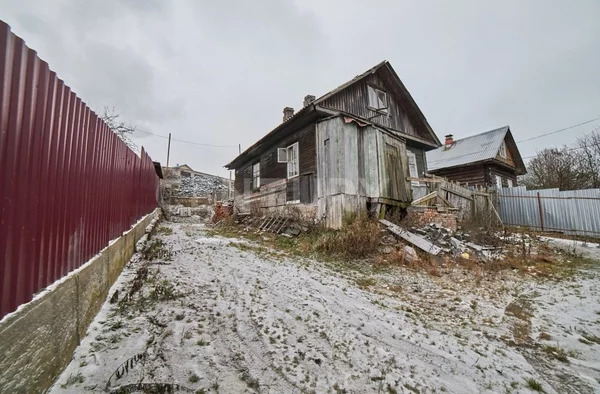Продается дом, г. Петрозаводск, Транспортная - Фото 1