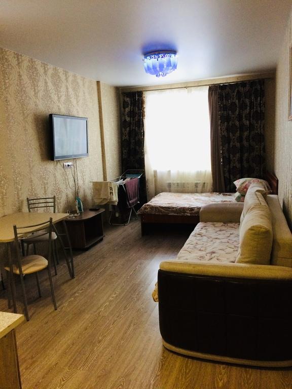 Фучика 14в Мини гостинница в новом доме - Фото 20